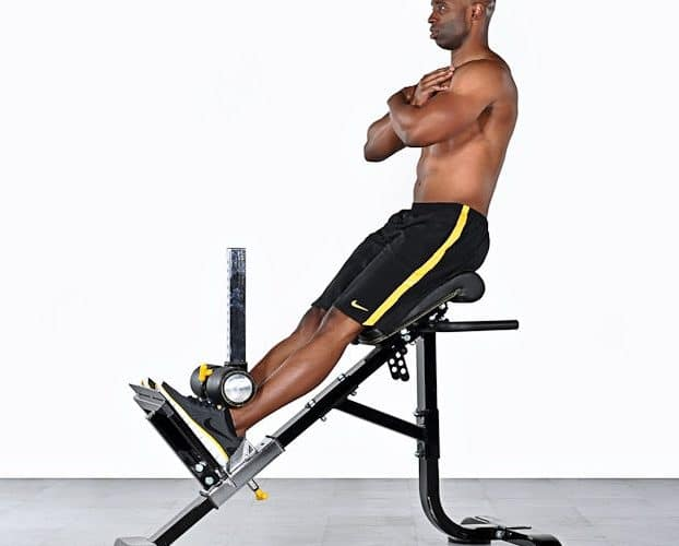 roman chair back extension muscles wheelchair manufacturers best to build wash board abs athletic muscle