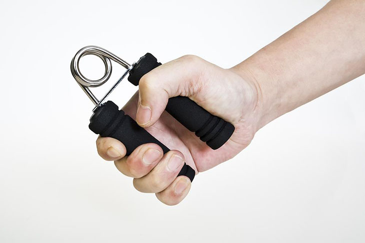 The Best Hand Grip Strengtheners For 2020   Athletic Muscle