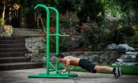 The Best Calisthenics Equipment To Building A Home Gym ...