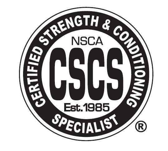 What is a Certified Strength and Conditioning Specialist