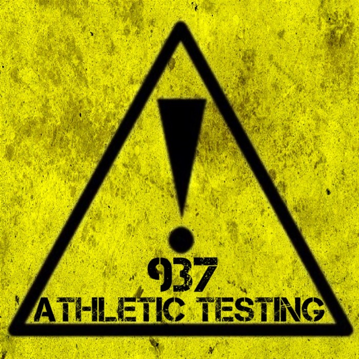 ATHLETIC TESTING 937