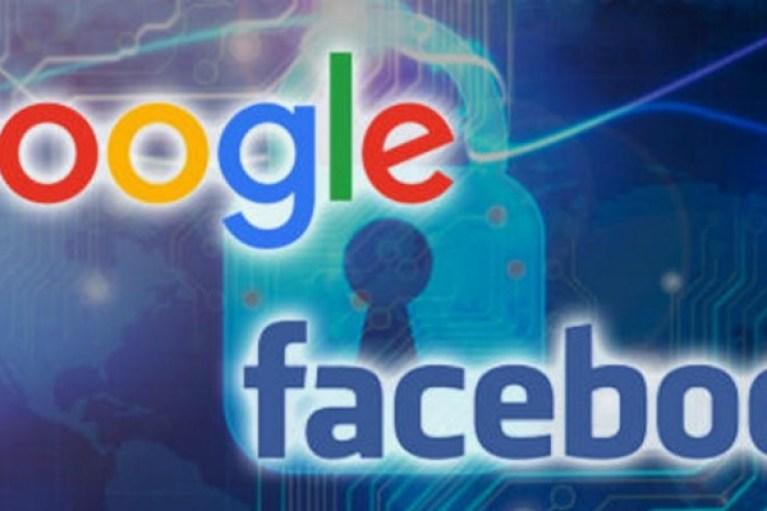 Τρελά λεφτά για lobbying από Google – Facebook