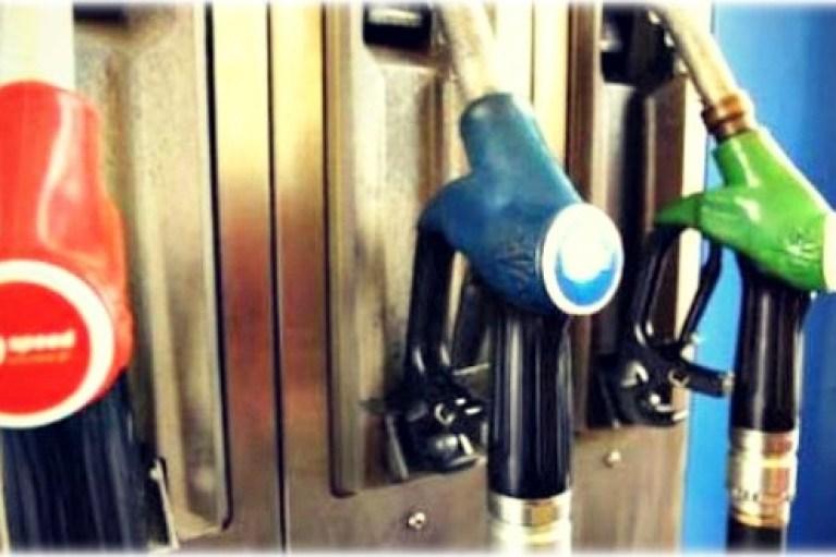 Καίνε τα καύσιμα και το πετρέλαιο