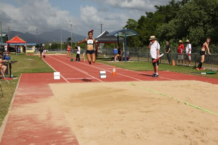 Girls Long Jump (5)