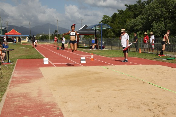 Girls Long Jump (5)