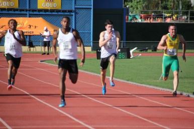 Men's 100m (1)