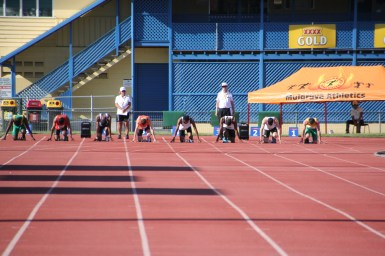 Men's 100m (13)
