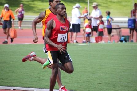 Men's 800m (6)