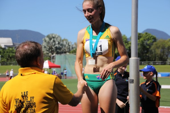 Women's 800m (4)