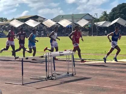 Athletics Sports Day 6