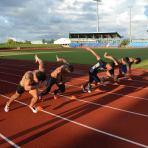Athletics Samoa