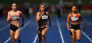 australian runners