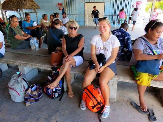 Kiribati Airport#2