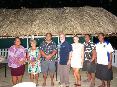 Kiribati VP #1