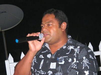 Kiribati VP #2