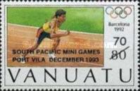 vanuatu stamp 1993