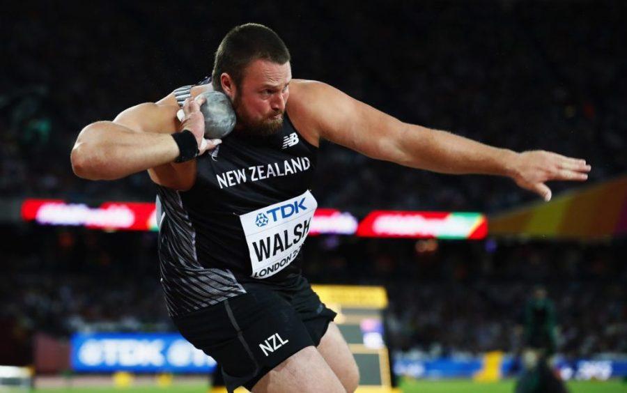 Tomas Walsh