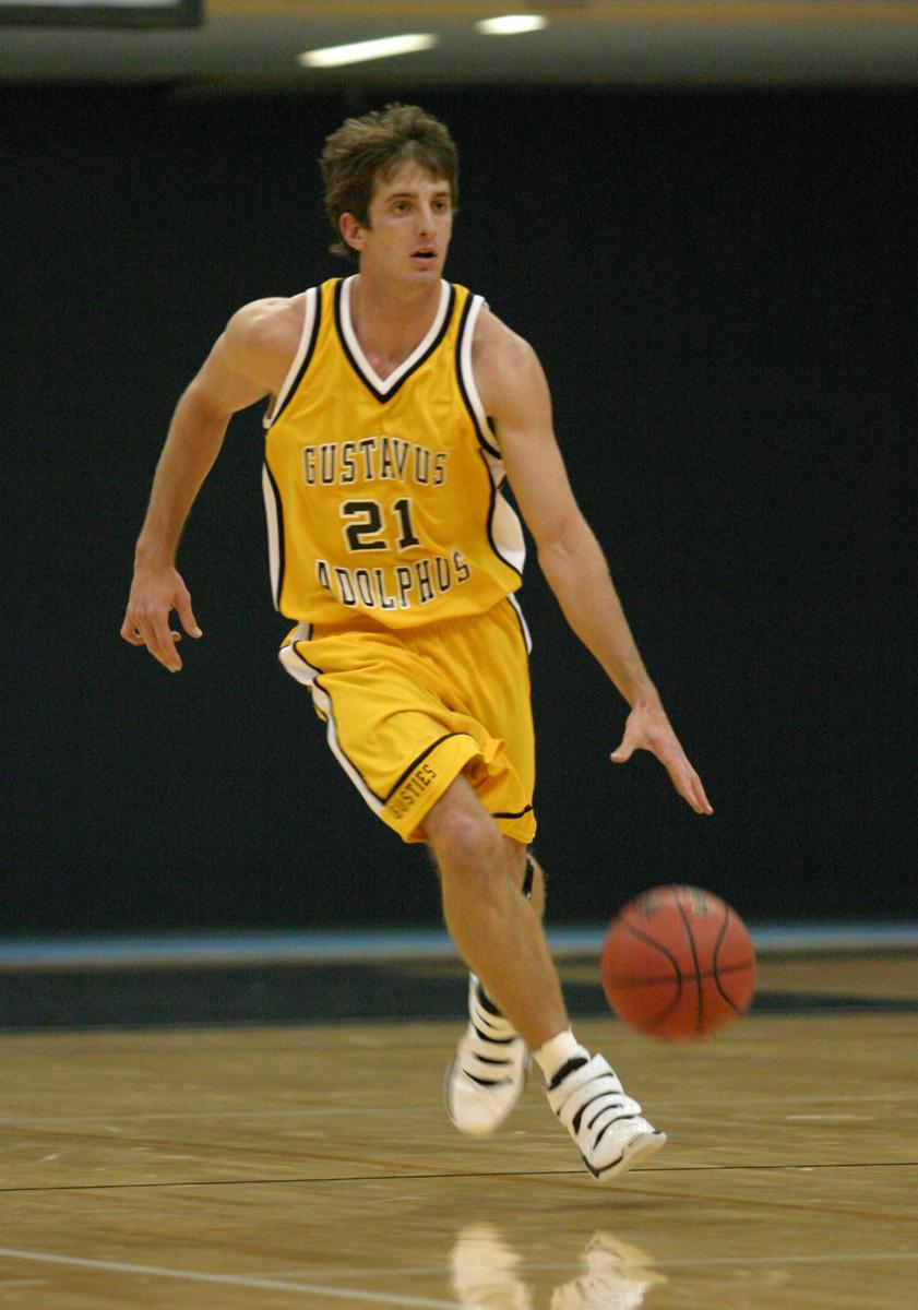 Mens Basketball Set To Open 200910 Season at Southwest