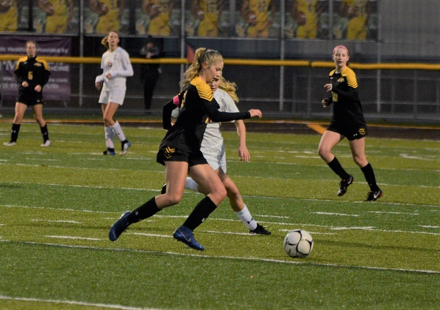 S Lee 2 - North Allegheny Sports Network