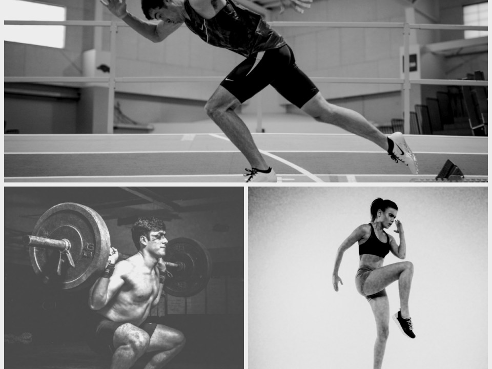 Puissance musculaire