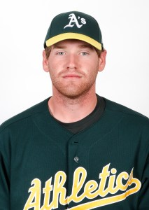 Sacramento River Cats' Pitcher Dan Straily (7 IP / 4 H / 1 ER / 1 BB / 7 K / Win)