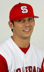 Beloit Snappers Outfielder Ryan Mathews (Double / 2 RBIs / Game-Winning RBI)