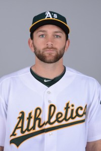 Sacramento River Cats Designated Hitter Shane Peterson (5 for 5 / 2 Doubles / 4 RBIs)