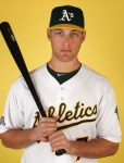 nfNate+Freiman+Oakland+Athletics+Photo+Day+CFUGtYuCl4Ll2