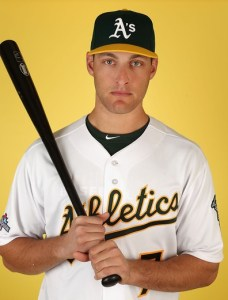 A's Farmhand Of The Day: Sacramento River Cats First Baseman N (3 for 5 / Home Run / Double / 2 RBIs)