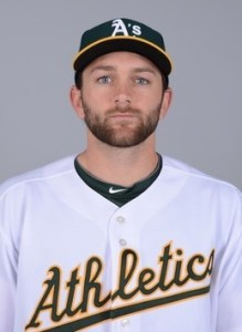A's Farmhand Of The Day: Sacramento River Cats Outfielder Shane Peterson (3 for 4 / RBI)