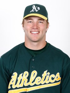 A's Farmhand Of The Day: Midland RockHounds Shortstop Dusty Coleman (2 Doubles / 4 RBIs)