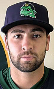 A's Farmhand Of The Day: Beloit Snappers Pitcher Lou Trivino (7 IP / 2 H / 0 ER / 2 BB / 5 K / Win)