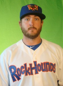 A's Farmhand Of The Day: Midland RockHounds Pitcher Nate Long (6 2/3 IP / 3 H / 0 ER / 3 BB / 8 K / Win)