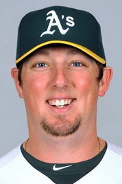 A's Farmhand Of The Day: Sacramento River Cats Pitcher Deck McGuire (6 2/3 IP / 4 H / 1 ER / 0 BB / 2 K / Win)