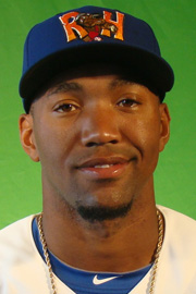A's Farmhand Of The Day: Midland RockHounds Designated Hitter D'Arby Myers (2 for 5 / Double / 3 RBIs)