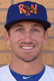A's Farmhand Of The Day: Midland RockHounds Second Baseman Colin Walsh (3 for 4 / 2 Doubles / 3 RBIs)