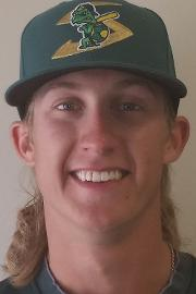 A's Farmhand Of The Day: Beloit Snappers Pitcher Daniel Gossett (5 2/3 IP / 4 H / 1 ER / 3 BB / 7 K / Win)