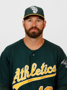 A's Farmhand Of The Day: Nashville Sounds Outfielder Kent Matthes (3 for 5 / Double / 2 RBIs)