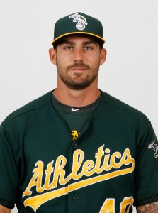 A's Farmhand Of The Day: Midland RockHounds Pitcher Tim Atherton (8 IP / 2 H / 0 ER / 2 BB / 7 K / Win)