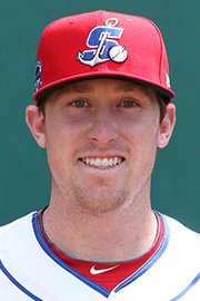 A's Farmhand Of The Day: Stockton Ports First Baseman John Nogowski (2 Home Runs / Double / 3 RBIs)