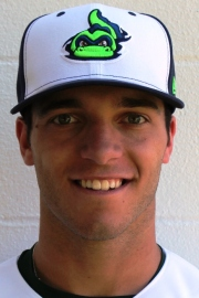 A's Farmhand Of The Day: Vermont Lake Monsters Outfielder Brett Siddall (3 for 5 / Grand Slam / 5 RBIs)