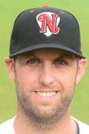 A's Farmhand Of The Day: Nashville Sounds Pitcher Cody Martin (7 IP / 5 H / 2 ER / 3 BB / 6 K / Win)