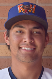 A's Farmhand Of The Day: Midland RockHounds Pitcher Sean Manaea (8 IP / 7 H / 0 ER / 2 BB / 7 K / Win)
