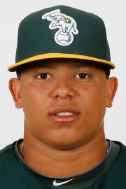 A's AFL Prospect Of The Week: Infielder Yairo Munoz