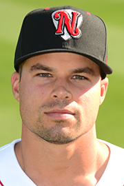 A's Prospect Of The Day: Nashville Sounds Outfielder Jake Smolinski (3 for 4 / Home Run / Double / 2 RBIs)