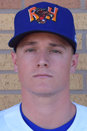 A's Prospect Of The Day: Midland RockHounds Third Baseman Matt Chapman (2 Home Runs / 3 RBIs)