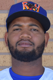 A's Prospect Of The Day: Midland RockHounds Pitcher Raul Alcantara (7 2/3 IP / 8 H / 1 ER / 0 BB / 4 K / Win)