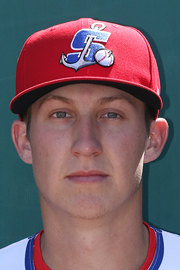 A's Prospect Of The Day: Stockton Ports Pitcher Daniel Gossett (7 IP / 2 H / 0 ER / 2 BB / 9 K / Win)