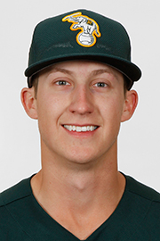 A's Prospect Of The Day: Midland RockHounds Pitcher Daniel Gossett (7 1/3 IP / 5 H / 2 ER / 1 BB / 6 K / Win)