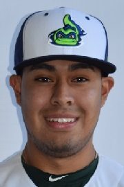 A's Prospect Of The Day: Vermont Lake Monsters Pitcher Xavier Altamirano (5 IP / 2 H / 0 ER / 0 BB / 6 K)